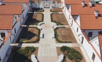 Pokamedulski Klasztor w Wigrach #kostkabrukowaSuwałki usługi brukarskie Suwałki